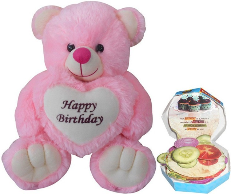 Saugat Traders ST0001481 Soft Toy Gift Set