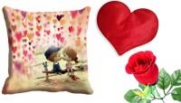 meSleep cdhr2523 Cushion Gift Set best price on Flipkart @ Rs. 379