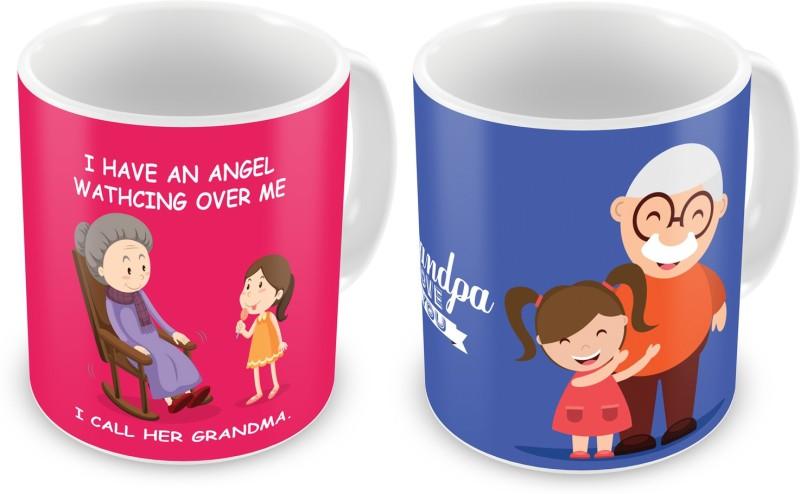 indibni IDSCOMAH061 Mug Gift Set