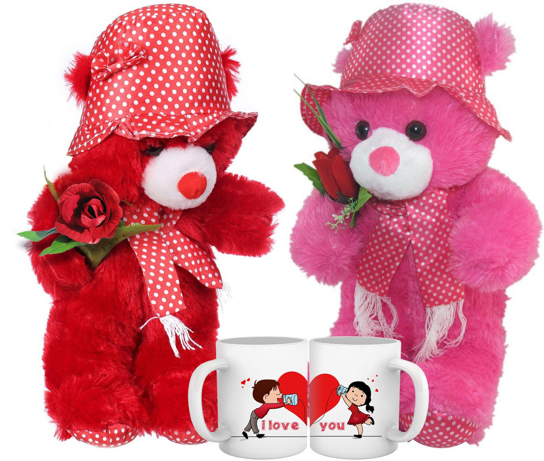 Deals | Roses & more Valentine Gifts for Her