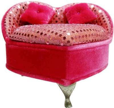 Toygully Heart shaped Jewellery Box Gift Set