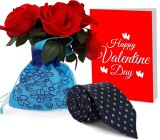 Tiedribbons Valentine Day Gift for Boyfr...