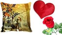 meSleep cdhrvl23 Cushion Gift Set best price on Flipkart @ Rs. 379
