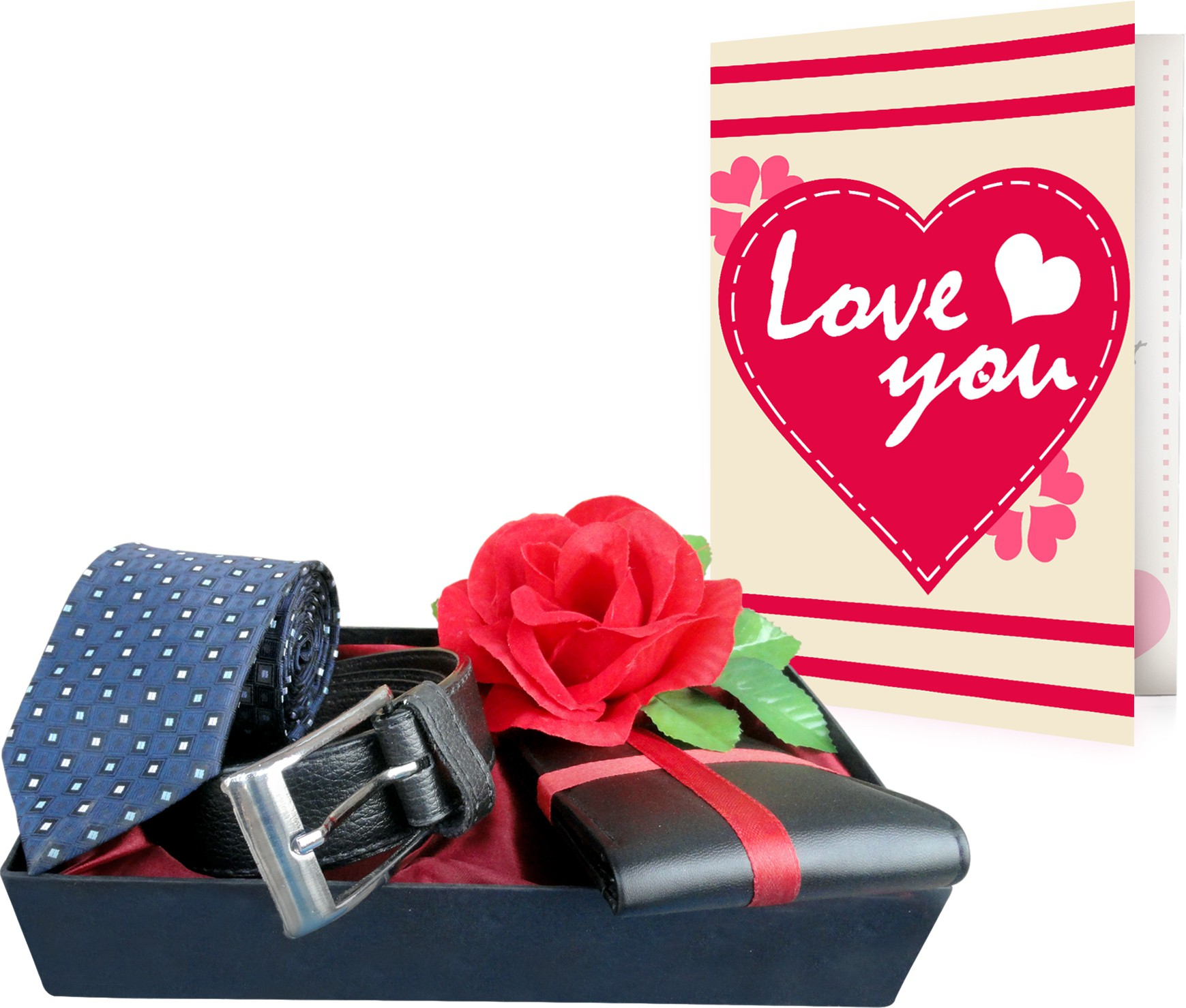 Deals | Belts & more Valentine Gifts for Him