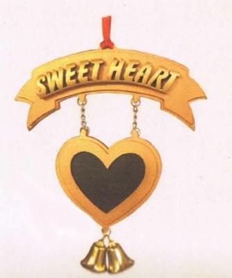 HANDICRAFT Sweet Heart Photoframe Gift Gift Set