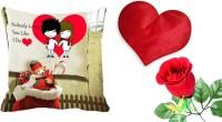 meSleep cdhrvl19 Cushion Gift Set best price on Flipkart @ Rs. 379