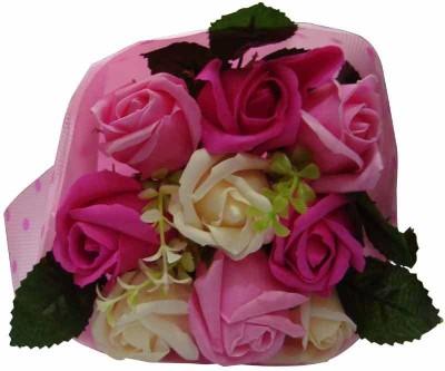 Raghav Artifical Flower Gift Set
