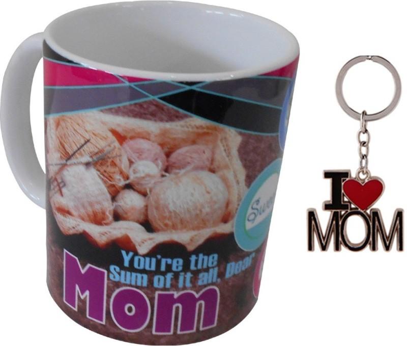 Saugat Traders ST0001136 Mug Gift Set