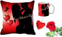 meSleep CDMUROKY-042 Cushion Gift Set best price on Flipkart @ Rs. 409
