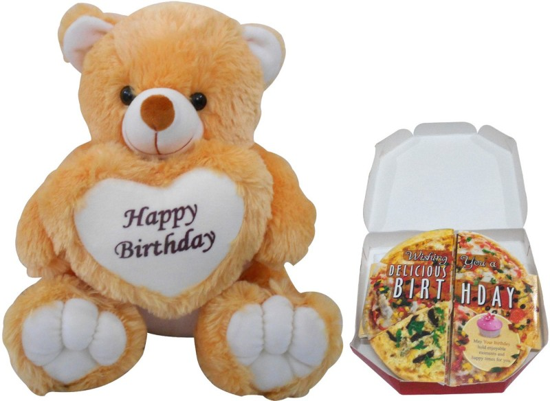Saugat Traders ST0001485 Soft Toy Gift Set