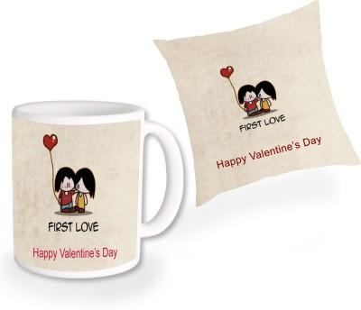 A Plus happy valentine day combo 21.jpg Gift Set