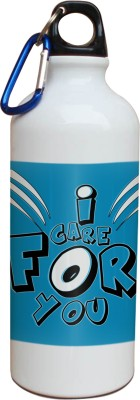 Tiedribbons I Care For You Sipper 600 ml Water Bottle