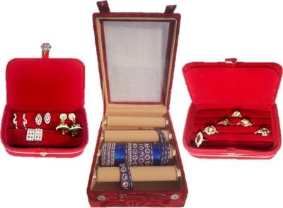 Lnc 4rltpplusrng&erng Bangle Storage Vanity Box