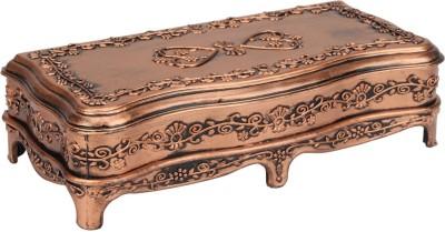 Tuelip Antique Cooper Classic-1 Jewellery & MakeUp Vanity Box