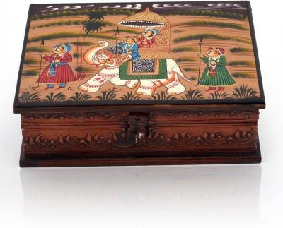 Creative HCF330 Wooden Gift Box
