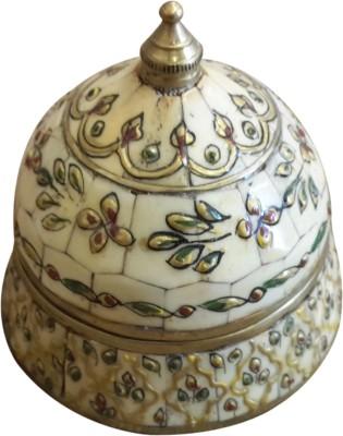 Antique Handicrafts AN01 Jewellery Vanity Box