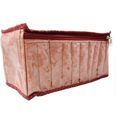 Srajanaa sr104 Jewellery Vanity Box