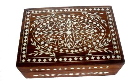 Sheela's Arts&Crafts SH02429 Makeup & Jewellery Vanity Box
