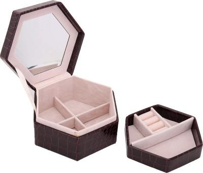 Borse N14 Jewellery Vanity Box