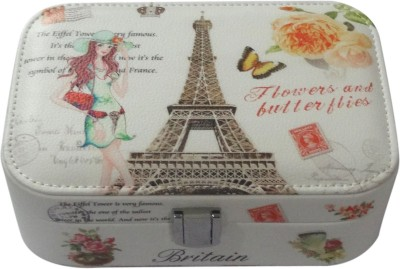 Decorika Eiffel Tower Jewellery Vanity Box
