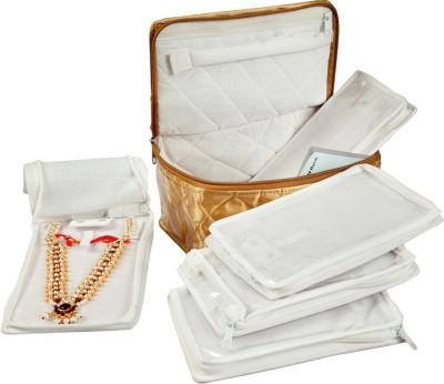 NMPL Locker Jewellery Vanity Box