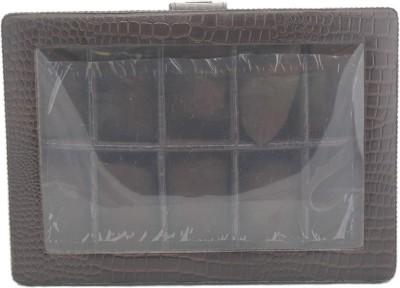 Tarana Leather Arts C01 Makeup Vanity Box