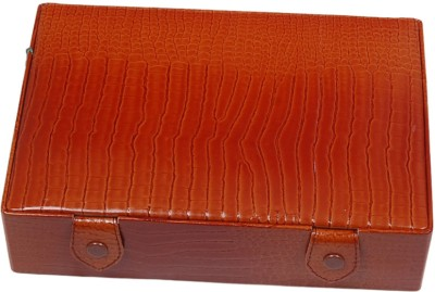 Bulaky vanity case Jewellery Vanity Box