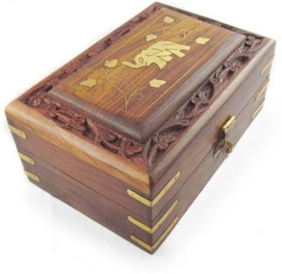 Onlineshoppee AFR1410 Jewellery Vanity Box