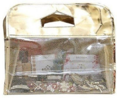 RK Brands Golden Net Multipurpose Vanity Box