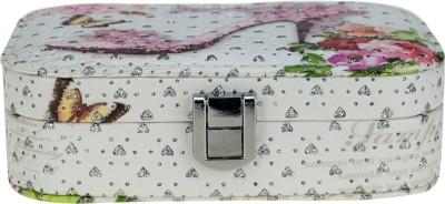 Avenue Cinderalla Sandal Makeup, Jewellery Vanity Box