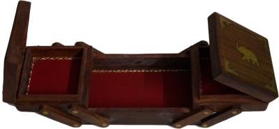 sparkle india pard0039 jewellery Vanity Box