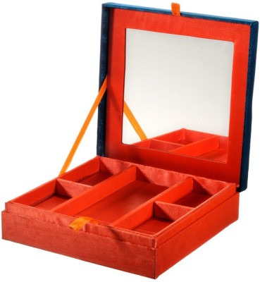 An Yahh!! Art Painting Makeup Vanity Box