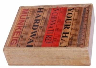 Onlineshoppee AFR499 Jewellery Box Vanity Box