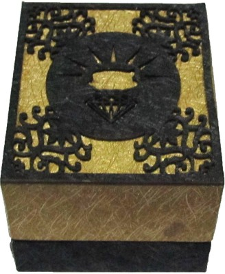 Divine Jewell Ring Box With Light Jewellery Vanity Box