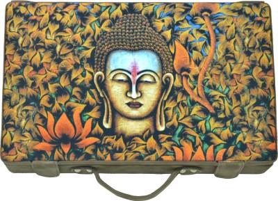 Like Buddha Enlightenment Tree Design Watch Box