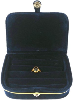 Addyz Ring Box paperboard Jewellery Vanity Box