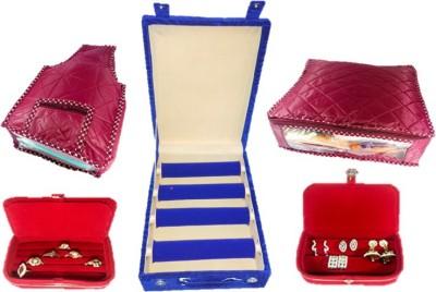 Lnc 4RC Bangle Storage Vanity Box