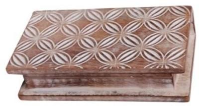 Onlineshoppee AFR522 Jewellery Box Vanity Box