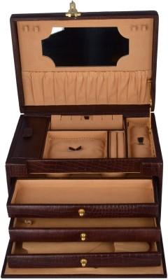 Laveri Big Jewellery Vanity Box