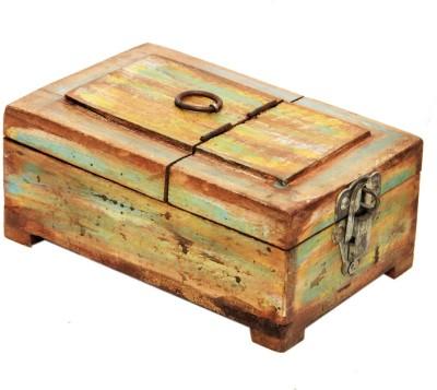 Craftmansion Antique Makeup Vanity Box