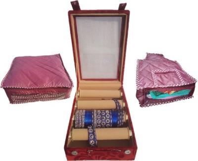 LNC 4rtpsplusB Bangle Storage Vanity Box