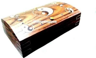 Onlineshoppee CA283 Makeup and jewellery Vanity Box