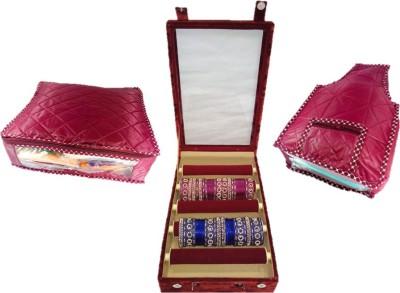 Lnc 5rltps+b Bangle Storage Vanity Box