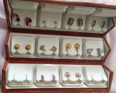 Aglare A5469090 Jewellery Organizer Vanity Box