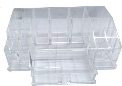Riddhi Siddhi Multipurpose Jewellery Organizer Vanity Box