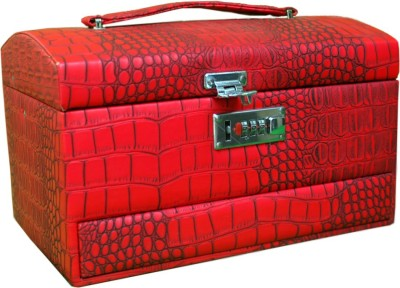 GeorgiaUSA LARGE COSMETIC BOX Make Up and Jwellery Vanity Box