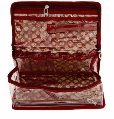 Nidhi HEAVY TRANSPRINT MAKEUP Vanity Box
