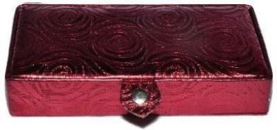 Fateh Enterprises Velvet Jewelry Box Vanity Box