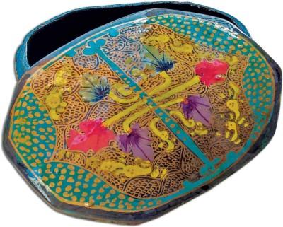 The Koshur Kul Handmade Multi purpose box Multipurpose Vanity Box