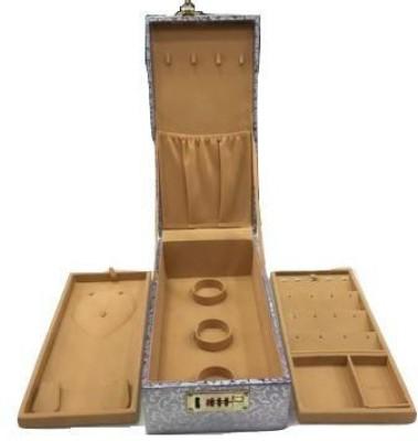 Fateh Enterprises Jewelry Box Jewelry Vanity Box